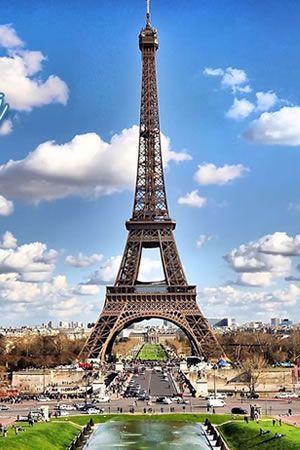 Yurtdışı Turlar kategorisi için resim