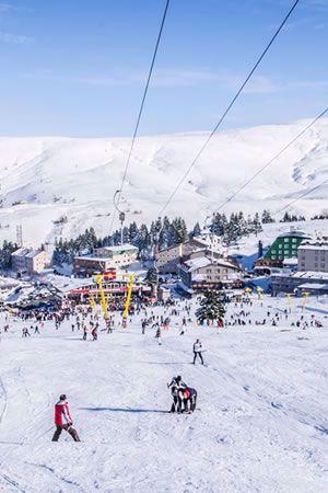 Kış Turları kategorisi için resim