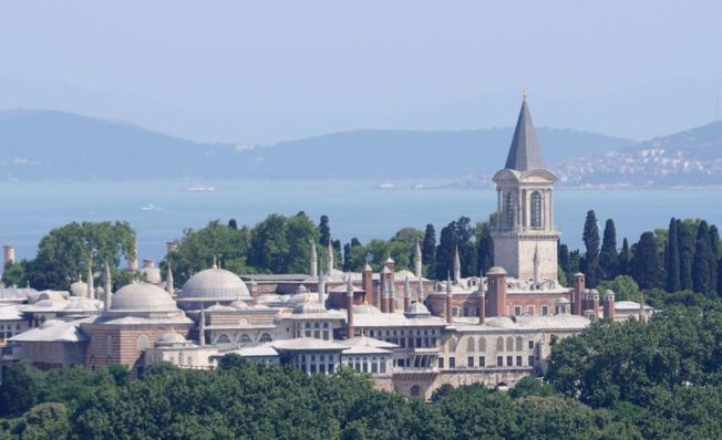 28   Ekim   2021 İstanbul,Edirne Turu resmi