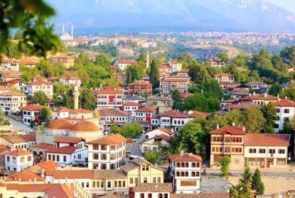11- Eylül  2021  1 Gece Konaklamalı Batı Karadeniz Turu resmi